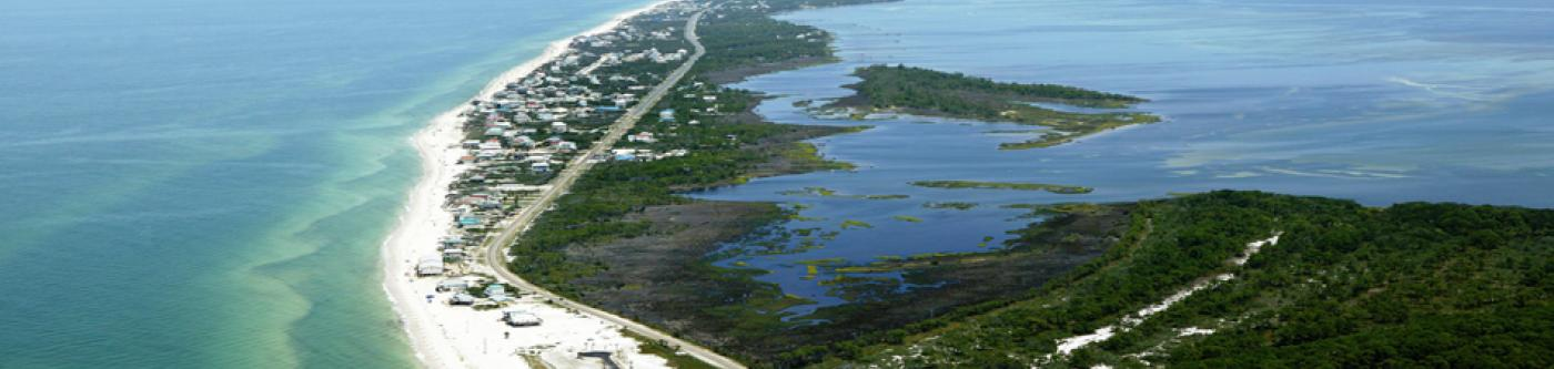 Cape San Blas vacation rentals